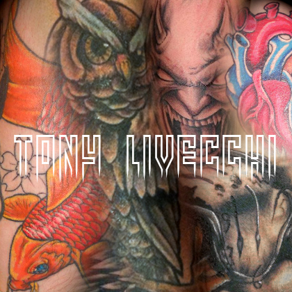 Empire Ink - Custom Tattooing and Art Gallery